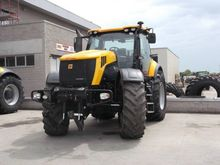 2008 JCB Fastrac Agricultural t