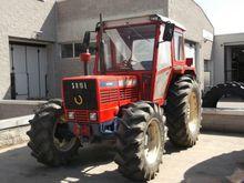 1985 SAME Centurion Agricultura