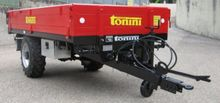 Tonini TE32P Self-loading trail