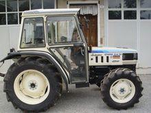 1995 LAMBORGHINI CRONO 554 50 A