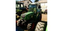 Used 2004 FENDT 207