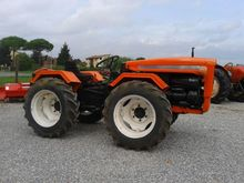 CARRARO tigre 740 Agricultural