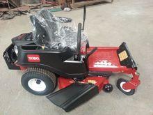 New Toro ZS 4200 T L