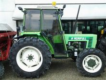 AGRIFULL a 50 Agricultural trac