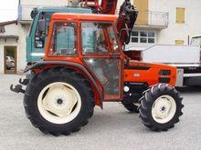 1998 SAME Argon Agricultural tr