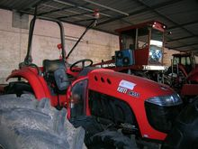 2010 KIOTI DK 55 Agricultural t