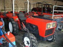 1988 Nibbi NB340L1 Agricultural