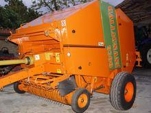 GALLIGNANI 9300 Roto presses