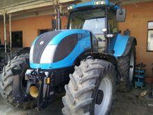 2011 LANDINI POWERMAX Agricultu