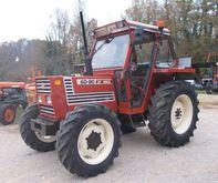 Fiat / Fiatagri Agricultural tr