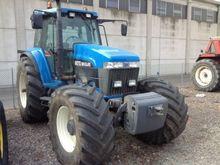 Used 1999 HOLLAND 88
