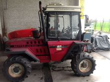 1999 BM Tractors 115 Agricultur
