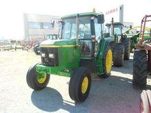 2000 JOHN DEERE 6010 Agricultur