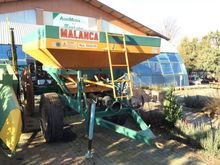 2000 Malanca 3000 PD Compost sp