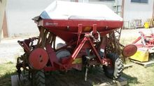 ACCORD DL 300 Combined seed sow