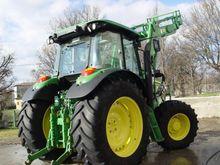 2014 JOHN DEERE 6090 MC Agricul