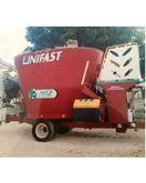2006 UNIFAST 12 mc Mixer trolle