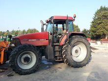 1999 CASE MX 150 Agricultural t