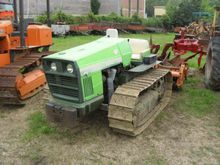 AGRIFULL 60 Agricultural tracto