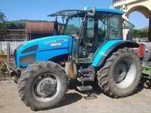 2007 LANDINI ghibli 100 Agricul