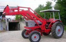 Used BELARUS MTZ 50