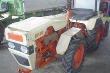 PASQUALI 971 rs Small tractors