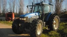 2001 NEW HOLLAND TM165 Agricult