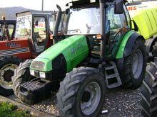 Used 2004 DEUTZ-FAHR