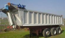 1988 Adige 36 S10 Tank trailers