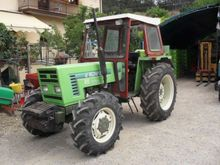 AGRIFULL 65 Agricultural tracto