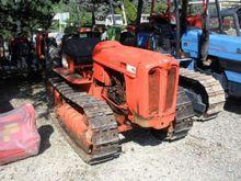 FIAT 411 Agricultural tractors
