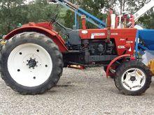 BELARUS MTZ 572 Agricultural tr