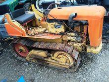 Itma Gallamini Small tractors