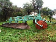 Nardi TRIVOMERE Ploughs