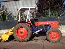 1973 SAME Aurora Agricultural t