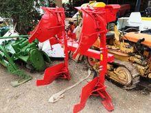 Arcomano Bivomere Ploughs