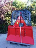 2015 Krpan 7,5 E Forestry winch