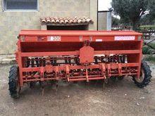 1998 Gaspardo M 300 Non combine