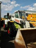 CLAAS RANGER 960 Cattle feed di