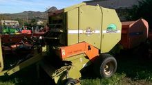2001 WOLAGRI COMPACT 155 CUT SY