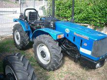 Vangard 500 L Agricultural trac