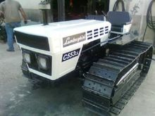 LAMBORGHINI C 553 LL Agricultur