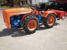 Used CARRARO 4WD Sma