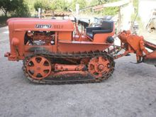 FIAT 332 F Agricultural tractor