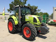 2010 CLAAS Arion Agricultural t