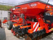 Kuhn SD LINER 3000 Combined see