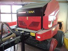 Laverda FB215L Roto presses