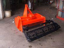 ORTOLAN SG 105 Diggers, shovels