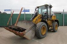 Used CAT SWL 924 H i