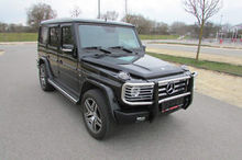 Mercedes-Benz G 500 L 7G-TRONIC